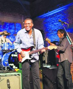Music Scene: Roundup of live music in Summit County, July 12–18