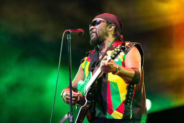 Jamaican band Toots and the Maytals will perform for free at the Dillon Amphitheater, W. Lodgepole St., on Saturday, July 27, at 7 p.m. Formed in the '60s, the band is known for popularizing reggae music.
