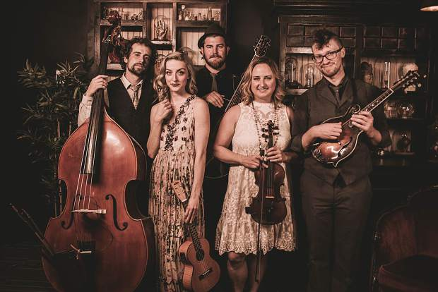 Frisco's Free Concert in the Park series continues with Pixie and the Partygrass Boys on Thursday, Aug. 1, from 5:30 to 7:30 p.m. at 120 S. Main St. All liquor sales will benefit the Family & Intercultural Resource Center. Visit TownOfFrisco for more information.