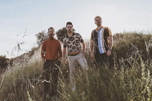 As part as Copper Mountain Resort's Mac and Cheese Fest, Atlanta pop band The Shadowboxers will take the stage for a free concert at 3 p.m. on Saturday, July 27, in the resort's center village. Then the Chris Bauer Trio will play on Sunday, July 28, at 2:30 p.m. Visit CopperColorado.com for more information.