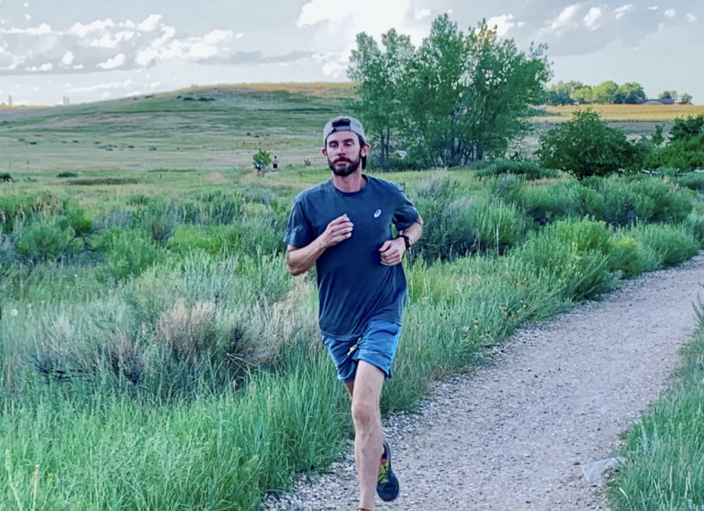 Remember the Fort Collins trail runner who killed an attacking mountain lion? Here's what his life has been like since.