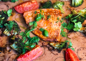 Home Cooking: 4 simple and fresh summer entrees