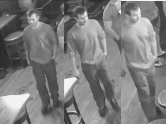 Breckenridge police ask for help identifying person of interest in assault case