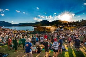 Photos: The String Cheese Incident at Dillon Amphitheater