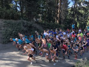Results: Summit Trail Running Series, Baker's Tank 7K/11K