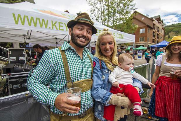 "The family-friendly festival will have face painting, the Cave of Confusion, polka dance lessons and ""make-it and take-it"" pretzel necklaces for kids of all ages."