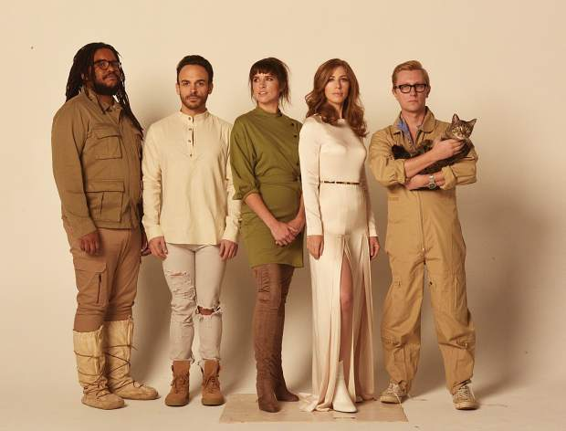 Rock band Lake Street Dive will perform at the Dillon Amphitheater at 7 p.m. Saturday, Aug. 3. Opening for the group is singer-songwriter Yola. Visit DillonAmphitheater.com to purchase tickets.