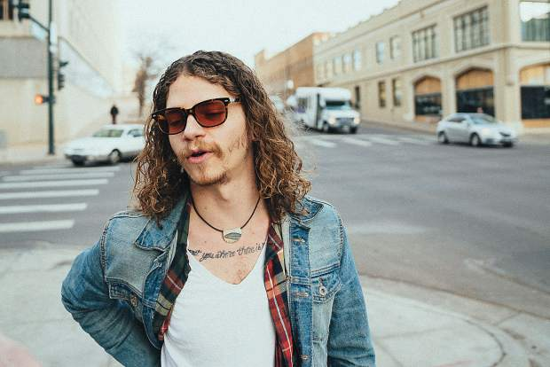 As part as Copper Mountain Resorts's Copper Live series, Denver-native Brent Cowles will play a mix of indie rock, rhythm and blues, and folk at 2:30 p.m. Sunday, Aug. 25, in Center Village. Visit CopperColorado.com for more information.