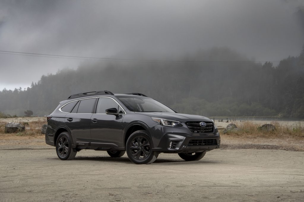 Mountain Wheels: Subtle changes produce a more refined and