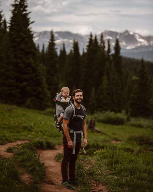 Submitted by user @rachbeckwithphoto on Instagram using #ExploreSummit.