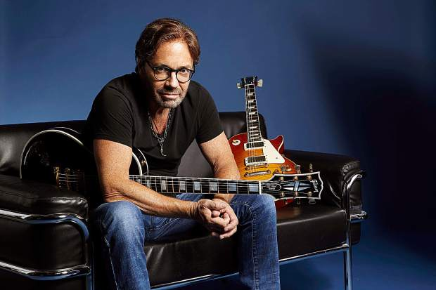 Grammy Award-winning guitarist Al Di Meola will perform for free at 7 p.m. Saturday, Sept. 7, at the Dillon Amphitheater, W. Lodgepole St. Visit TownOfDillon.com for more information.