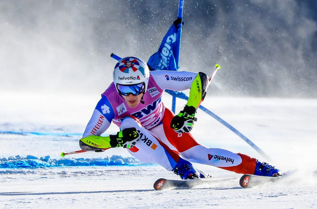 Canceled North American World Cup Ski Races Include Birds Of Prey At Beaver Creek Summitdaily Com