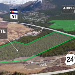 These two land parcels just 20 minutes from Copper Mountain and less than an hour from Vail could be home to a new affordable housing solution for workers in Summit, Eagle and Lake counties.