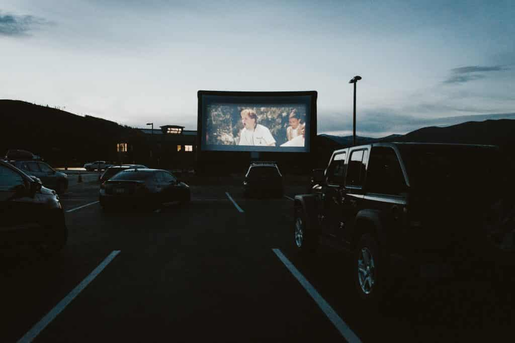 Olivero: Breckenridge drive-in screening of 'The Sandlot' quenches sports thirst   SummitDaily.com
