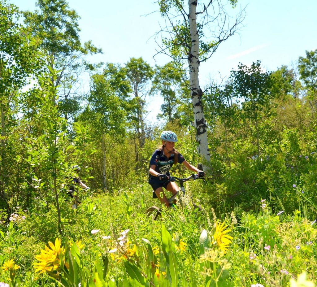 As Summit County residents and visitors hit the trails this summer, it's important to be proactive about injury prevention.