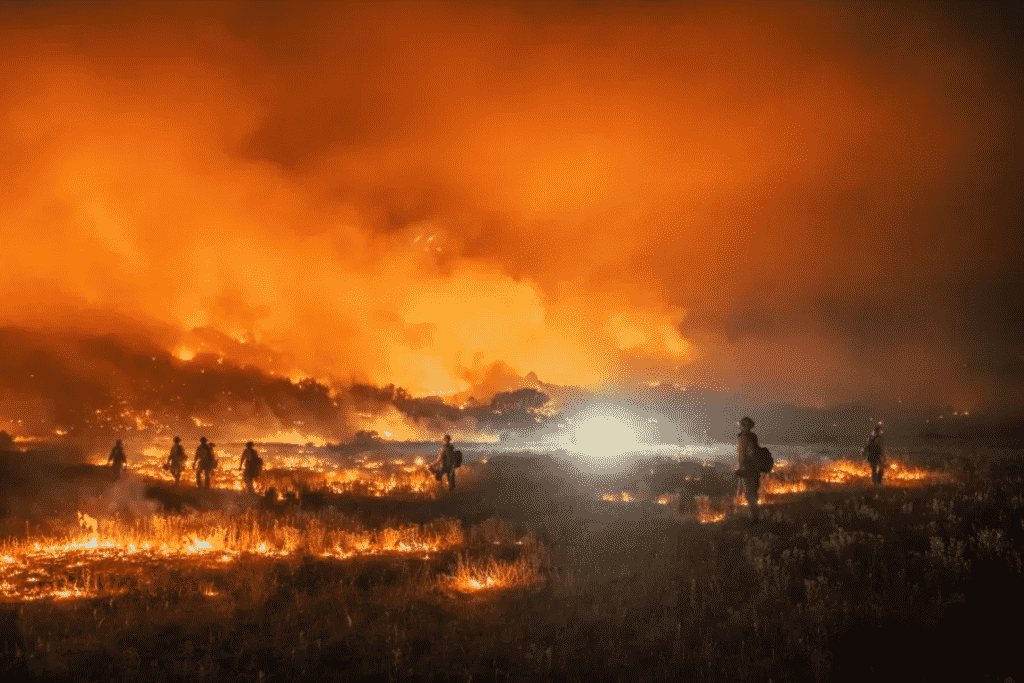 Pine Gulch fire grows to 125,108 acres — now 2nd largest ...
