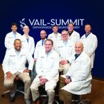 VSONmedical group is dedicated to caring for Colorado'smountain communities. With the focus being on people, space, and technology VSON is here to best serve your needs. (photo courtesy of Vail Summit Orthopaedics & Neurosurgery)